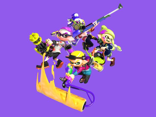 Splatoon 2 Player Hacks Game To Show Nintendo How Easy It Is