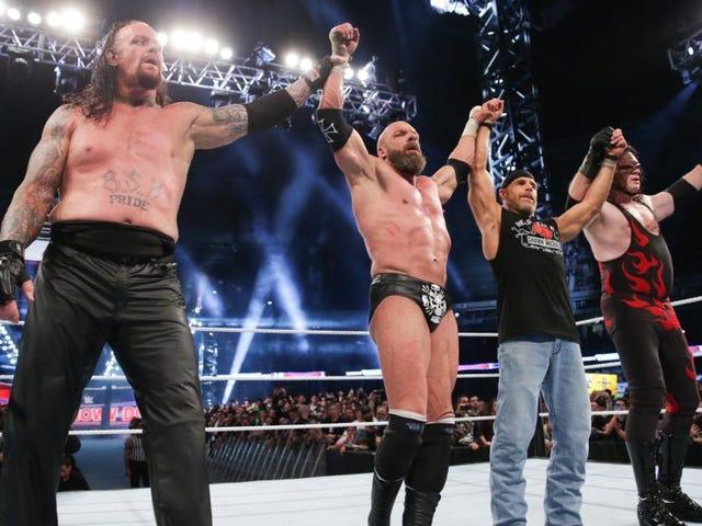 WWE Taking Tens Of Millions In Saudi Money Sure Looks Awful