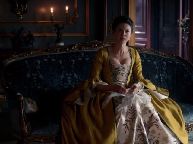 This Week On Outlander: Setbacks & Breakthroughs, Scalpels & Schemes