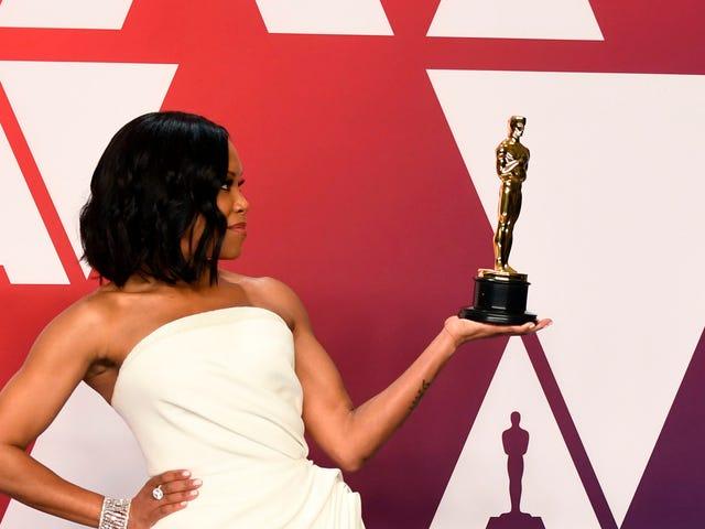 Oscars 2019: Regina BEEN King