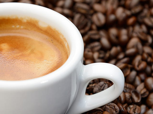Brain Candy: Tôi có thể sử dụng Espresso