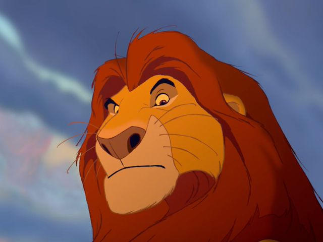 Disney Berhasil Dagang Hakuna Matata &#39;Dari <i>The Lion King</i> .  Ya, Ada Kekhawatiran.