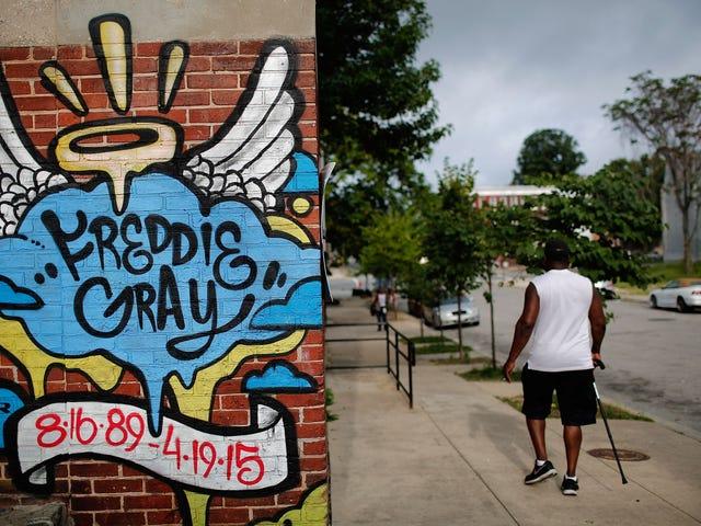 Judge Denies DOJ Request to Delay Public Hearing on Baltimore Police Consent Decree
