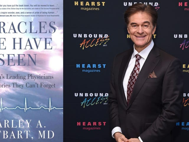 Next Up for Dr. Oz: Medical Miracles