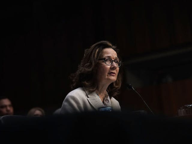 Gina Haspel and the Conservative Distortion of 'Empowerment'