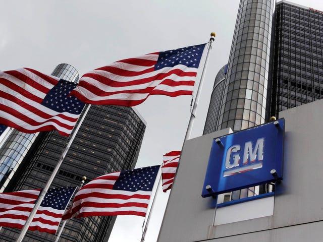 """Γιατί η νέα GM καταπολεμά """"παλαιά"""" GM άνω των $ 1 δισεκατομμυρίων αξιών για τα θανατηφόρα διακόπτες ανάφλεξης"""