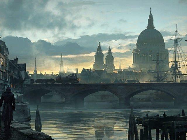 Para <i>Assassin's Creed</i> ... E Além!