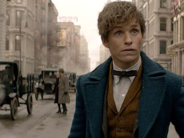 How Fantastic Beasts' Newt Scamander Represents a Rare Kind of Movie Hero