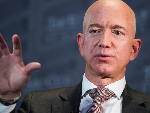 Amazon aparece para arrancar documentários anti-Vaxxer da Prime Video Streaming