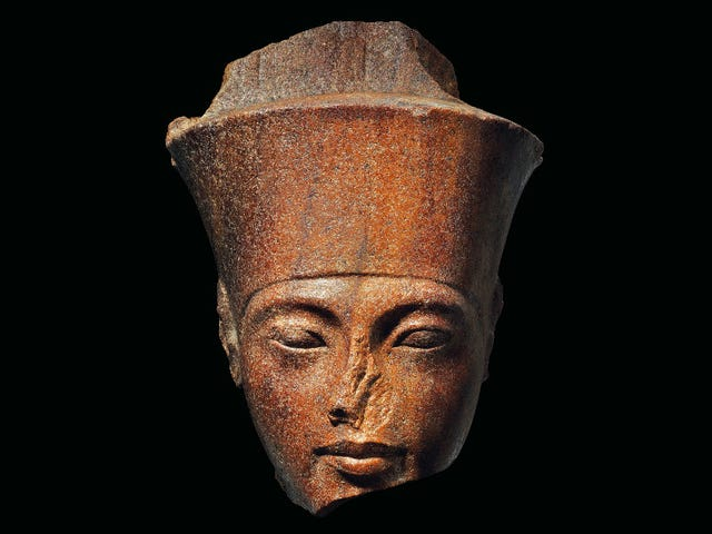 King Tut Sculpture Sells for $6 Million at Auction Despite Ownership Controversy