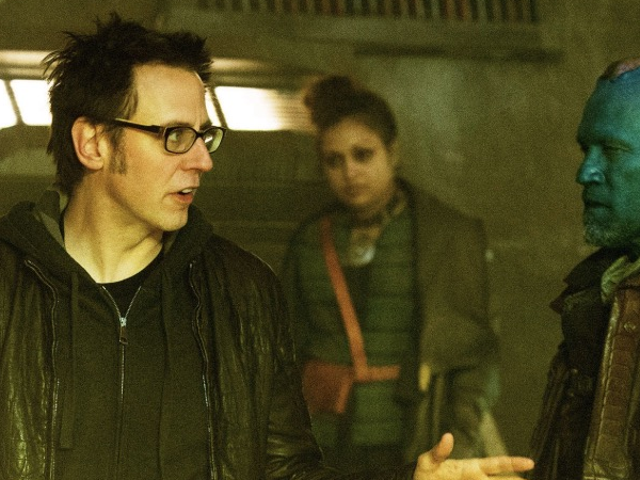 Holy Rocket Raccoon! James Gunn Is Back on Guardians of the Galaxy Vol. 3[Updated]