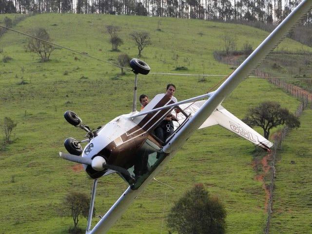 Θέλετε άδεια ιδιωτικού πιλότου;  Κάνε το!