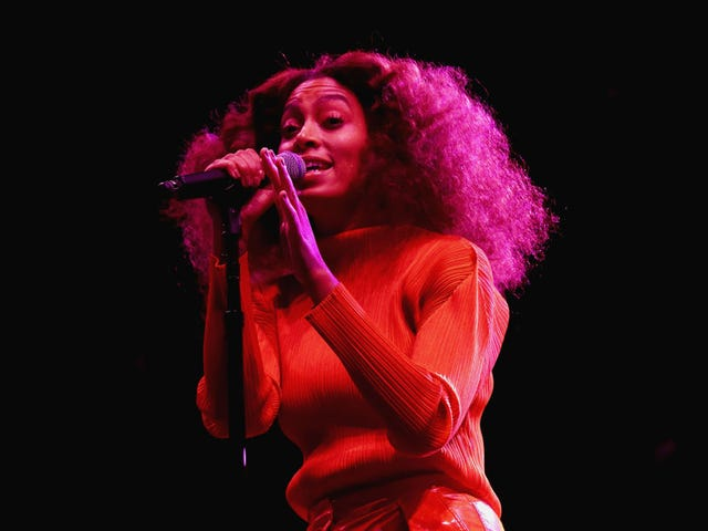 10 Thoughts About Solange's New Album, When I Get Home, Because Enough Time Has Passed to Talk About It For Real, For Real