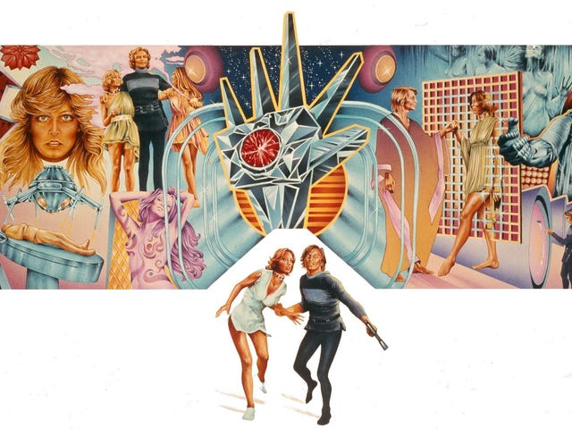 The Logan's Run Remake Just Got a Director—Who May Be Working on a New Star Wars Movie, Too
