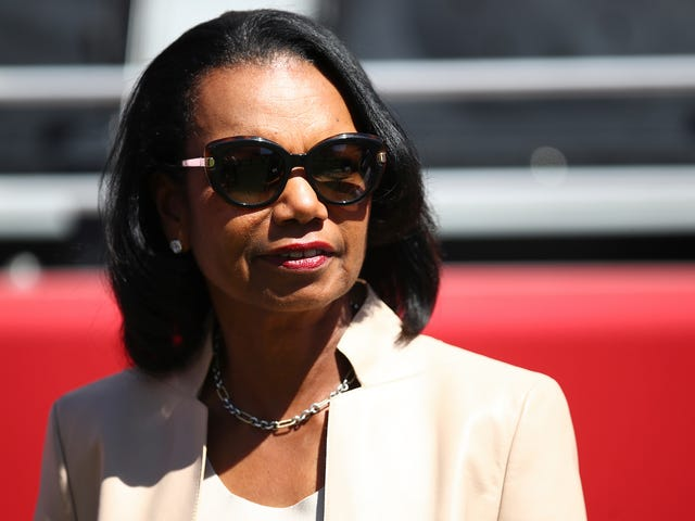 Report: Condoleezza Rice On Browns' Wish List To Interview For Head Coach