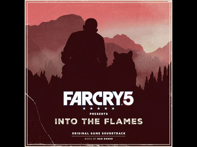 Far Cry 5's Soundtrack is Perfect for the Apocalypse