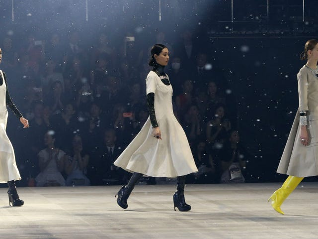 This Dior Collection Is the Best News All Month