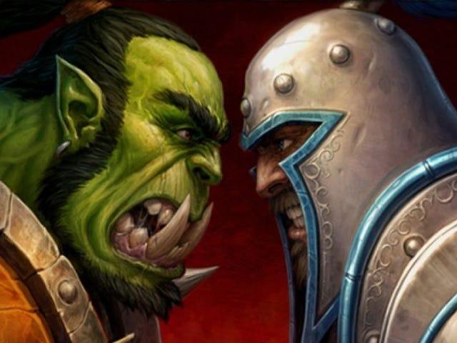 <i>Warcraft</i>爱好者正在<i>WoW Classic</i>应该是什么?