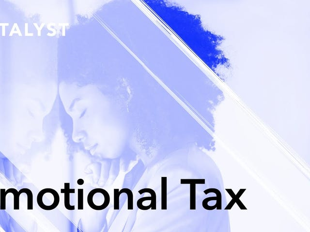 Black Women's Equal Pay Day: It's Bad Enough to Make 61 Cents on the Dollar, but What About the 'Emotional Tax'?