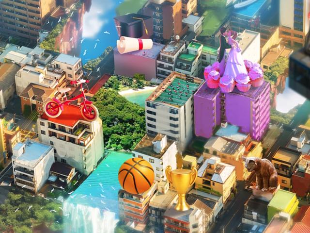 <i>The Sims</i> προγραμματιστής των <i>The Sims</i> εργάζεται σε ένα νέο παιχνίδι σχετικά με τις αναμνήσεις