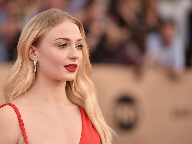 Game of ThronesActress Sophie Turner Responds to Claims She SaidN-Word