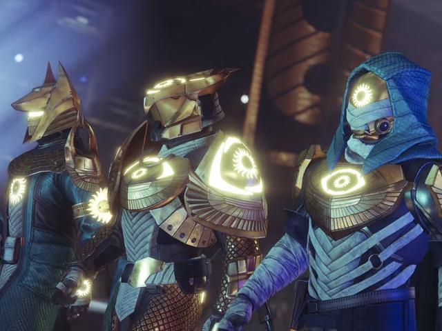 Destiny 2 Is Finally Getting Trials Of Osiris Next Month