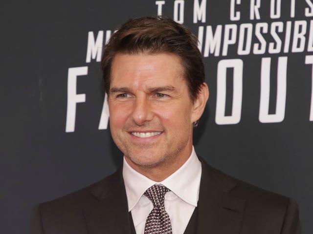 Judd Apatow iddiaları Seth Rogen Tom Cruise için Internet Portalı Kavramı Açıklamak zorunda kaldı