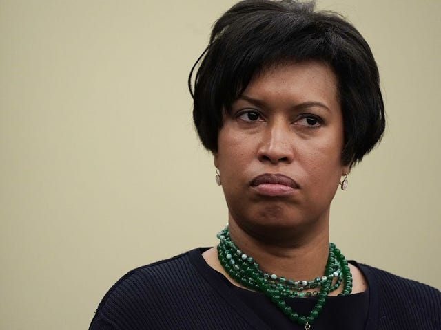 Dear DC Mayor Muriel Bowser, You Can Be Wrong but You Can't be Loud and Wrong About Mumbo Sauce