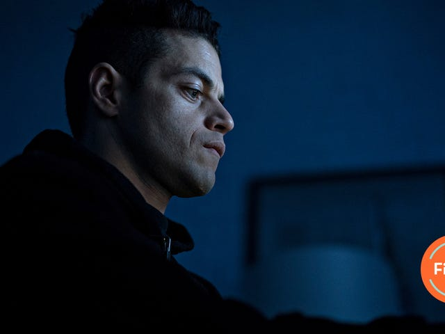 Mr. Robot ends with hope, heartache, peace—and one final twist