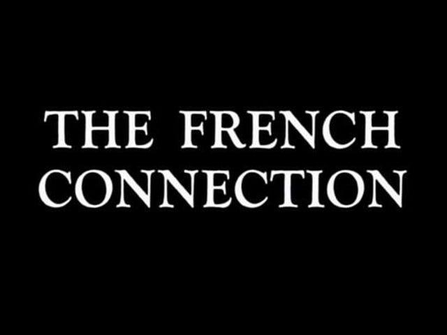 Ang Pranses na Koneksyon (1971)