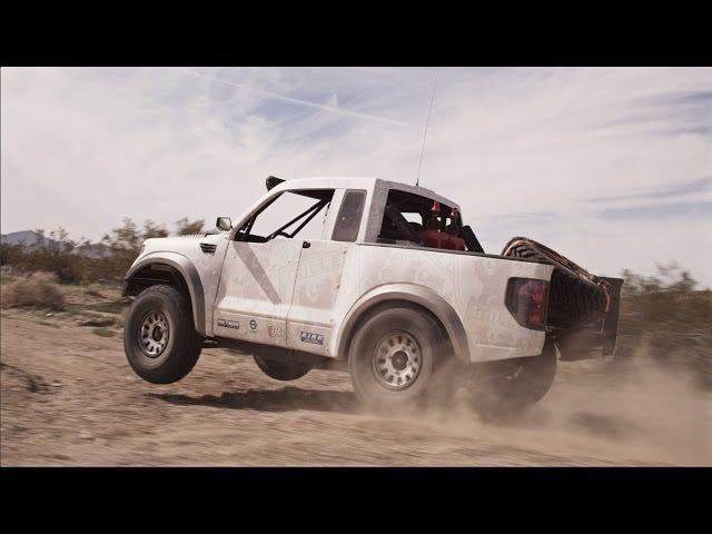 Mini Ford Raptor για μισή τιμή με όλη τη διασκέδαση