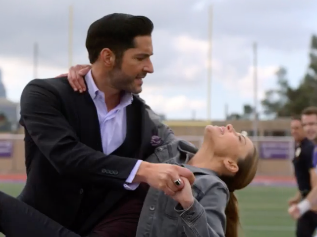 Lucifer showrunners preview the show's upcoming musical episode