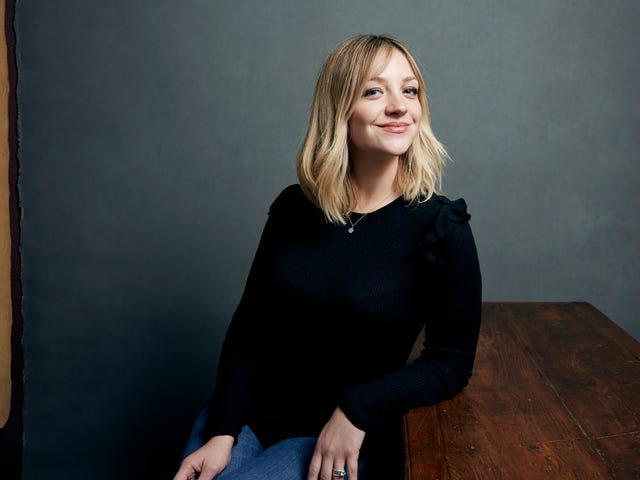 Comedy Central Orders Reductress Talk Show Pilot Starring Abby Elliott
