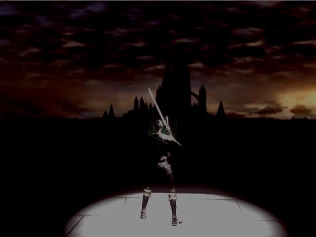 Dark Souls Mod Makes Everything Darker