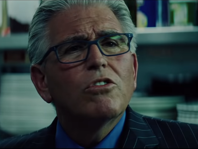Mike Francesa Stirred From Years-Long Nap To Appear In Feature Film