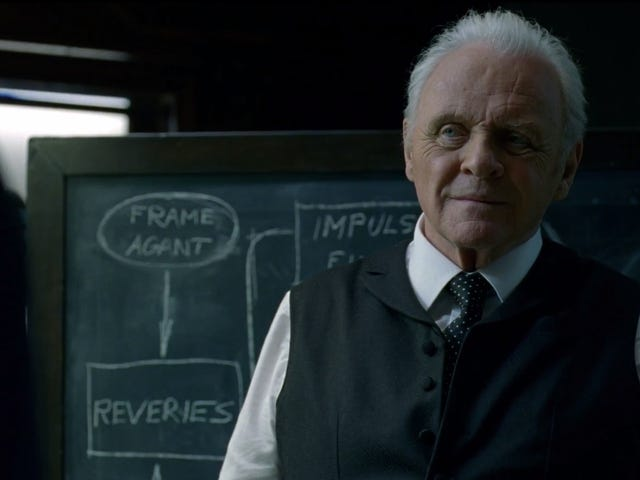 Get A Load Of These Outlandish Westworld Fan Theories