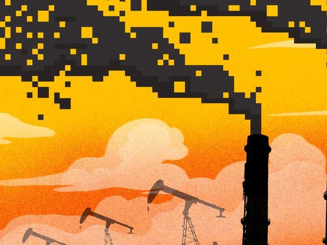 Bagaimana Google, Microsoft, dan Big Tech Mematuhi Krisis Iklim