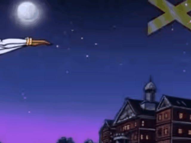 Disney + 's lanseringslinje kunne omfatte animerte vidunderklassikere som X-Men og Spider-Man