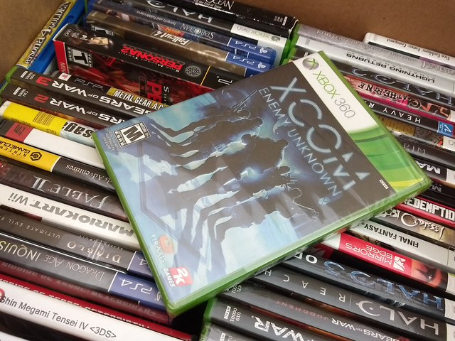 The Black Friday Backlog Of Shame