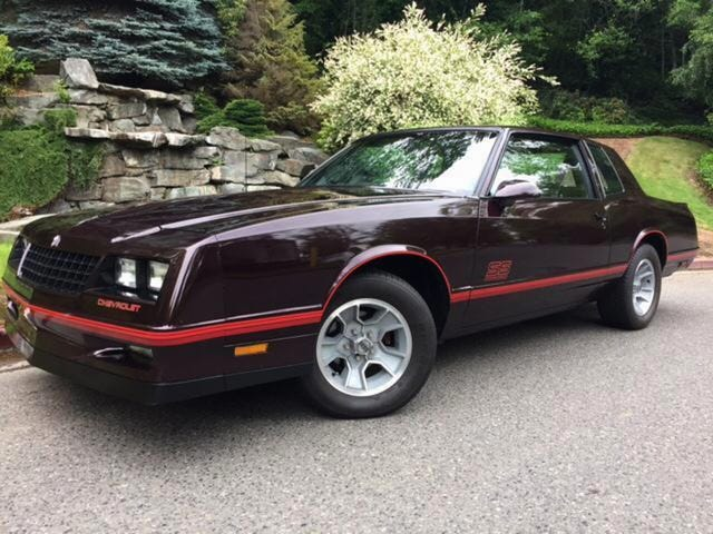 At $18,999, Could This 1987 Chevy Monte Carlo SS Show You The Aero Of Your Ways?