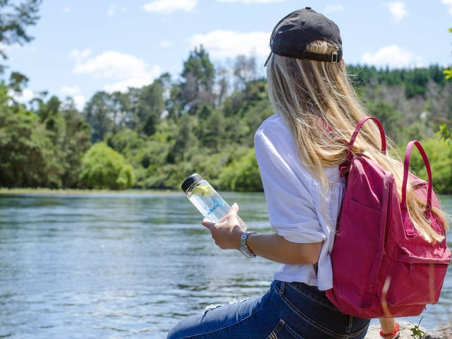 How to Turn Your Phone into a Summertime Survival Kit