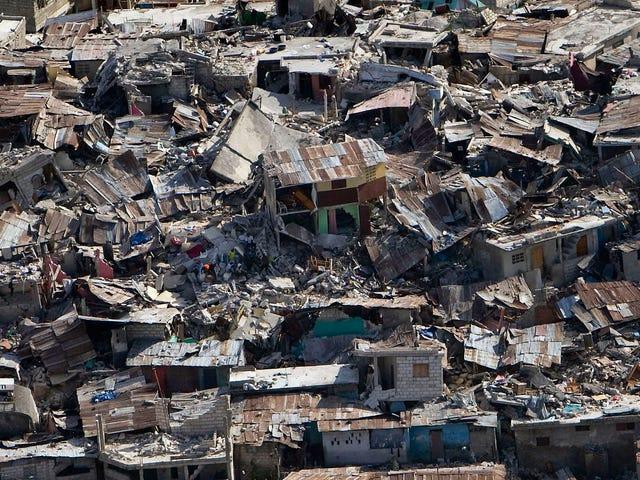 Sådan forstås alvorligheden af et jordskælv: forskelle mellem størrelse, intensitet og typer af rysten