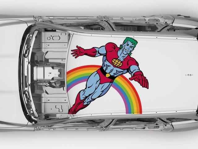 捷豹想要到2020年用75%的再生铝制造汽车