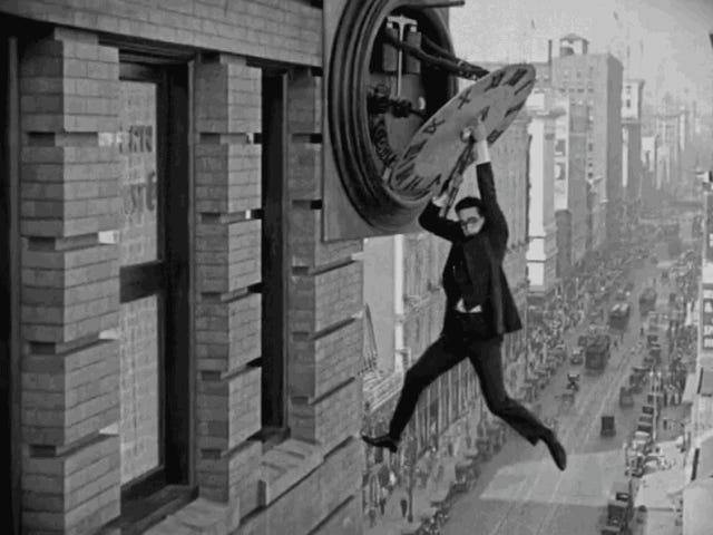 Seperti halnya algunos de los efectos visuales más sorprendentes del cine mudo