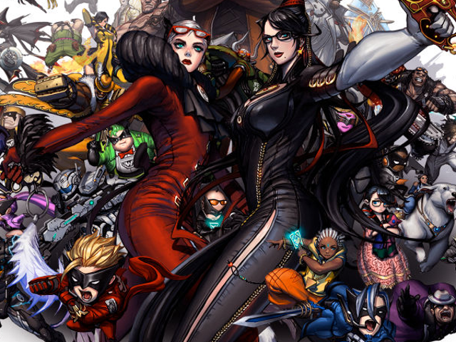 What's Next After 10 Years Of Platinum Games