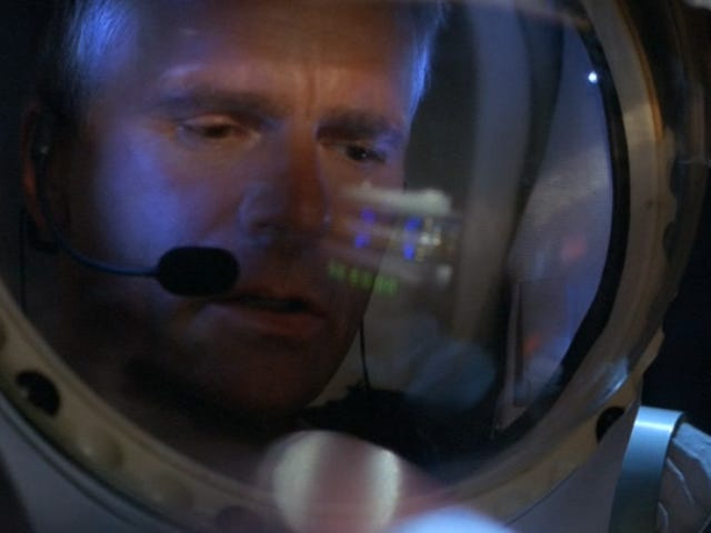 Stargate: SG-1 Rewatch - Season 5, Episode 17 <i>Fail Safe </i> &amp; Episode 18 <i>The Warrior</i>