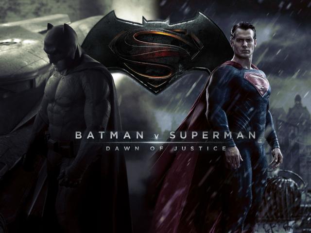 Batman v Superman: Dawn of Justice es peor que Man of Steel y es el desastre total de una película