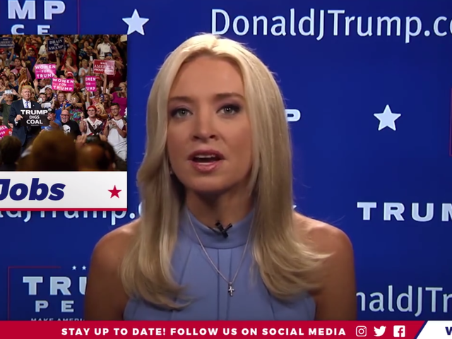 CNN Pundit Who Quit on Saturday Reappears as Donald Trump's Low-Rent Facebook Propagandist