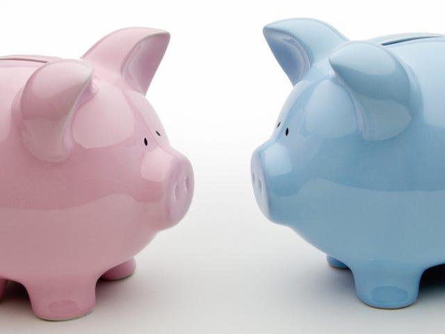 지출 환경 설정의 기회 비용 고려
