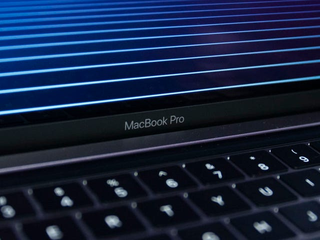 Apple Promises Fix for Throttled MacBook Pros, But That Might Not Solve Everything